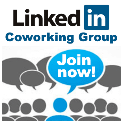 Linkedin Group Rete Cowo Coworking Network