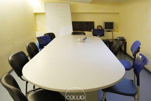 foto spazio coworking vado ligure
