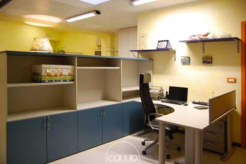 foto spazio coworking vado ligure - interni